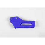 1997-2002 YZ 125 Chain Guide-blue