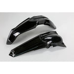 2010-2013 YZF 250 Fender Kit-black