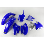2000-2002 YZF 426 Plastic Kit-blue