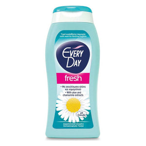 EVERYDAY FRESH MOMENTS SENSITIVE CLEANSING LIQUID