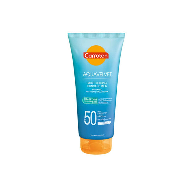 CARROTEN AQUAVELV SPF50