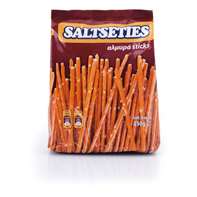 SALSETIES ALMYRA STICKS 250GR