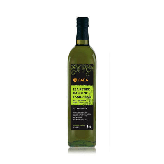 EARTH OLIVE OIL  1L