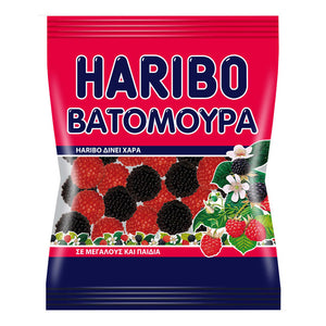 HARIBO BERRIES BATOMOYPA