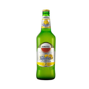AMSTEL RADLER FRIENDLY 500ML AREA