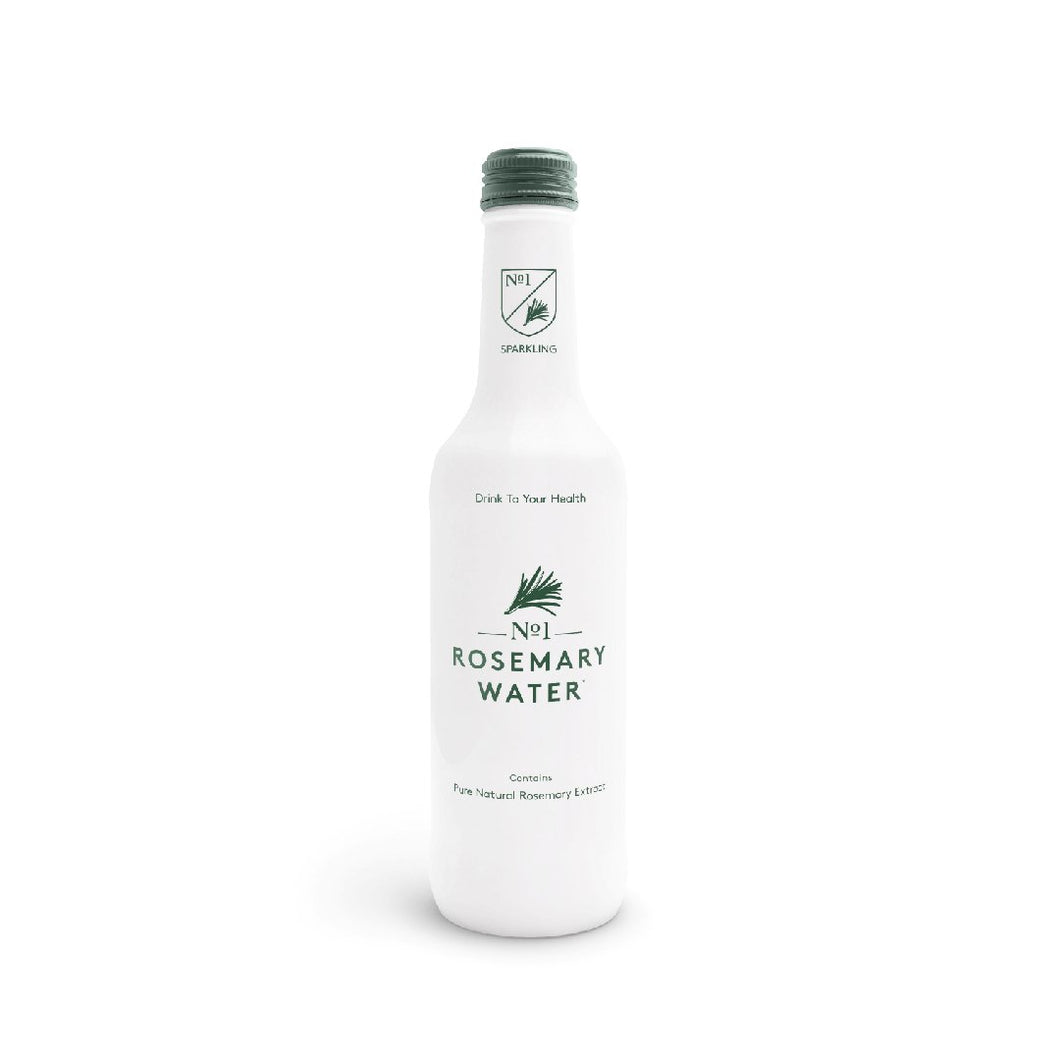 Rosemary Water  Sparkling x 12
