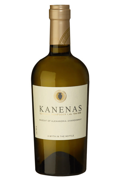 KANENAS WINE WHITE