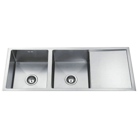 Piato 1110 Undermount Sink