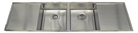 Piato 1468mm Undermount Sink