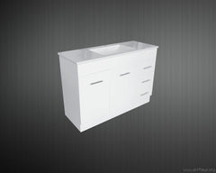 1200mm LONDON VANITY UNIT