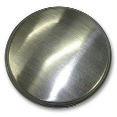 BLANKING CAP STAINLESS STEEL