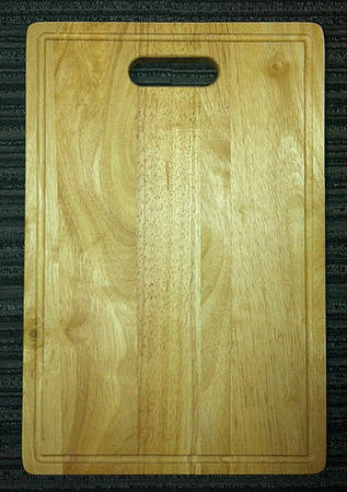 450X300MM QUADRO CHOPPING BOARD