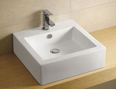 QUADRO 460 COUNTER BASIN