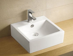 QUADRO 330 ABOVE COUNTER BASIN