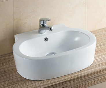 KADAYA COUNTER BASIN