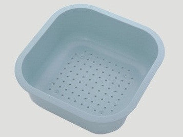 ARIETTE THREE QUARTERS COLANDER 278x278mm
