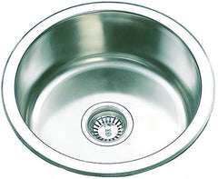 430mm Rondo Stainless Steel Bowl