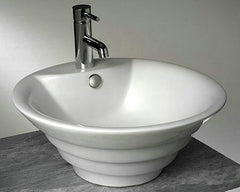 TORRIDO 480 COUNTER BASIN
