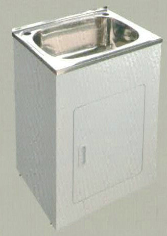 The 45 Litre Single Tub and Cabinet