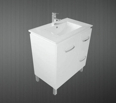 750mm KENT VANITY UNIT