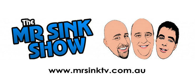 The Mr Sink Show