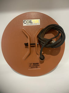 "Coil 11"" Anti-Interference (Salt Coil) Coiltek"