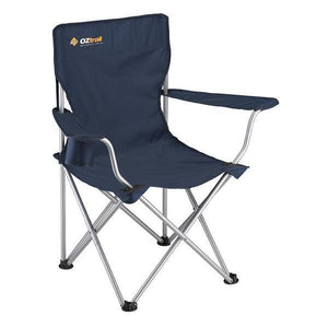 oztrail classic arm chair