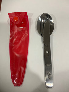 Cutlery Kit Stainless Steel