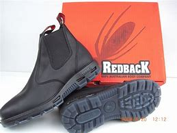 Boots Redback (various sizes in stock)