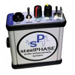 Booster Steel Phase SP01 Audio Enhancement System