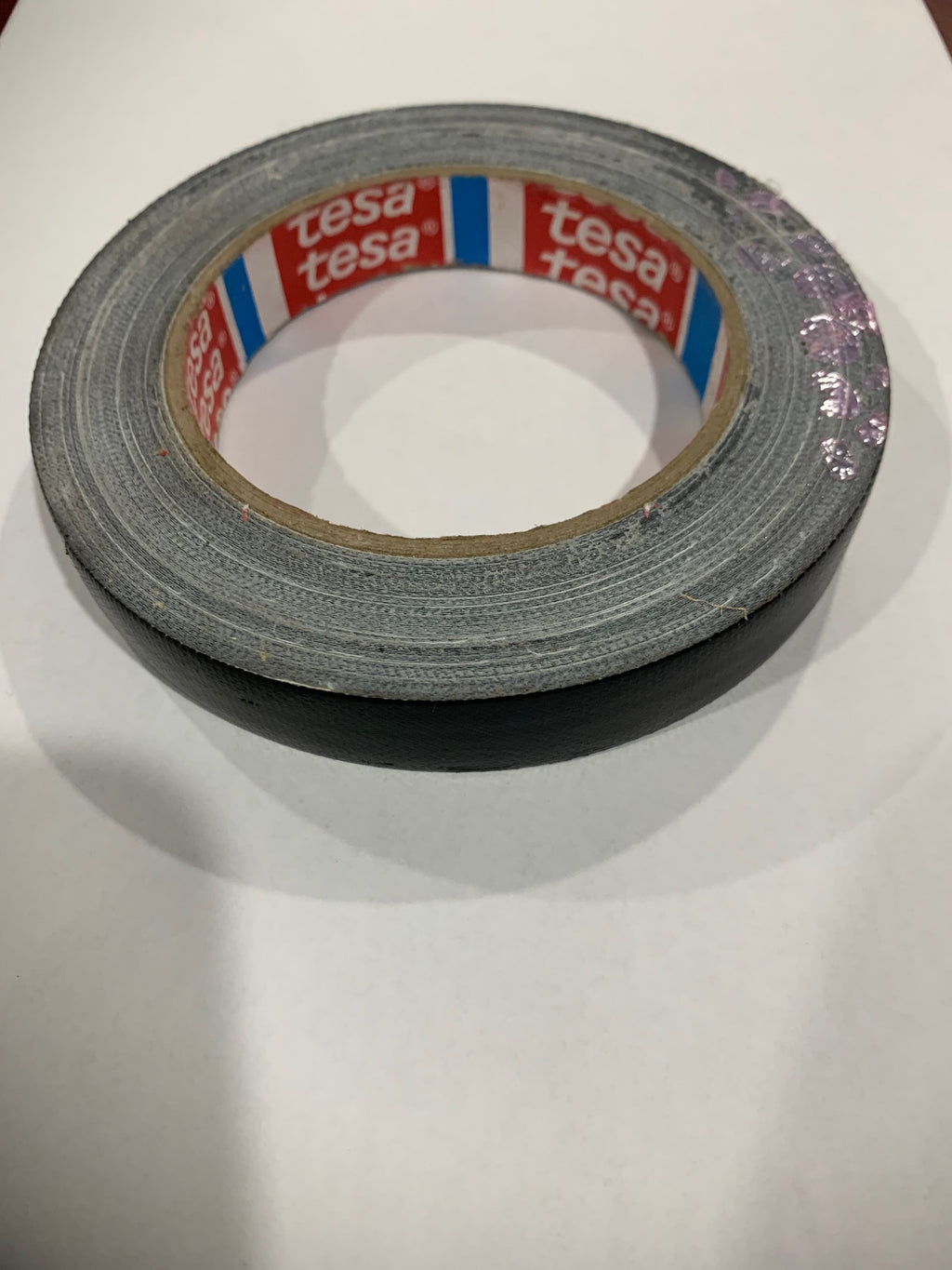 Coil Cloth Tape