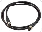 Power Cable SD/GP 4 Pin Female 1600mm