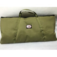 BAG SDC2300 DD Leather Made Canvas Standard Padded Bag