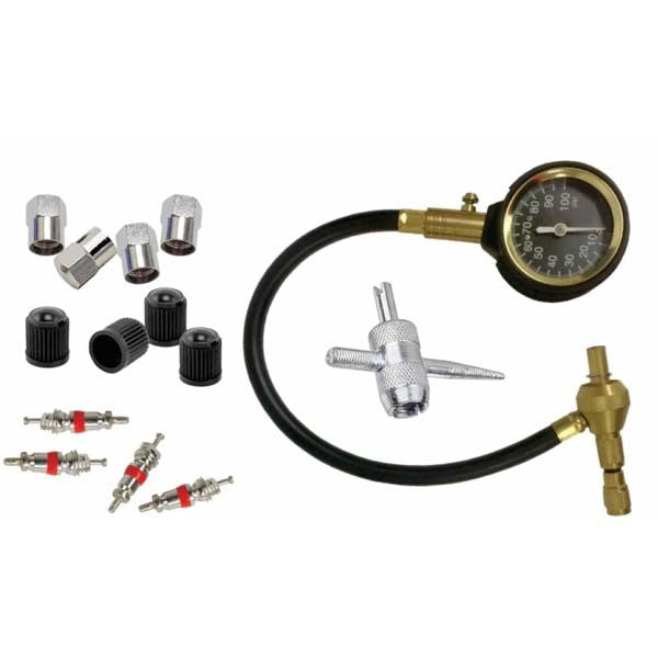 Tyre Deflator Kit 15 Piece