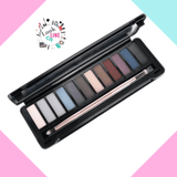 Paleta sombras SMOKY BEAUTY CREATIONS - Look Line CR