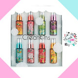 Mini Kit Selladores Beauty Creations