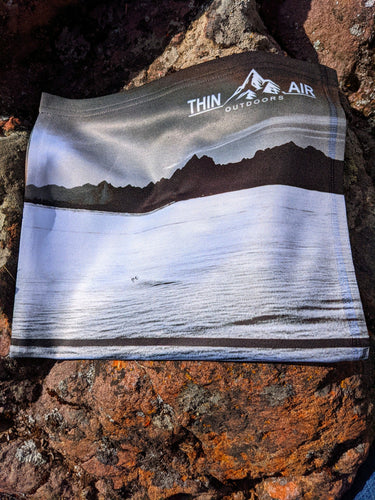Thin Air Neck Gaiter