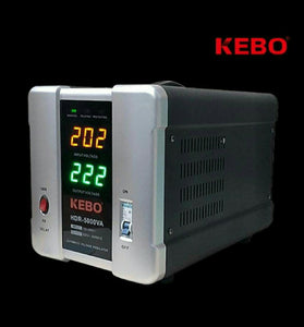 Kebo High Voltage HDR