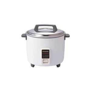 Panasonic Rice cooker SR-Y18WSW