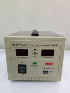 Top Regulator AM500VA