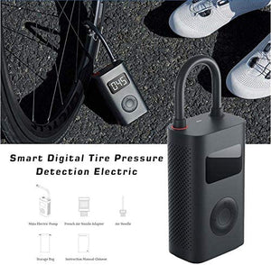 Mi Digital Smart Air Compressor