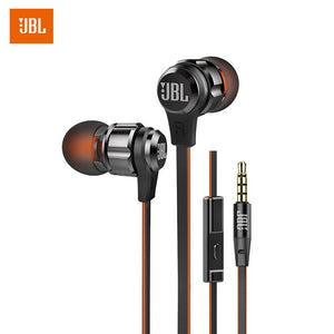 JBL T180A  Earphone