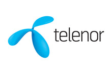 Telenor Eload (Retail)