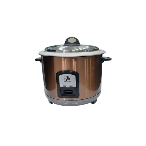 BlackHippo Rice cooker BHR 1.8S