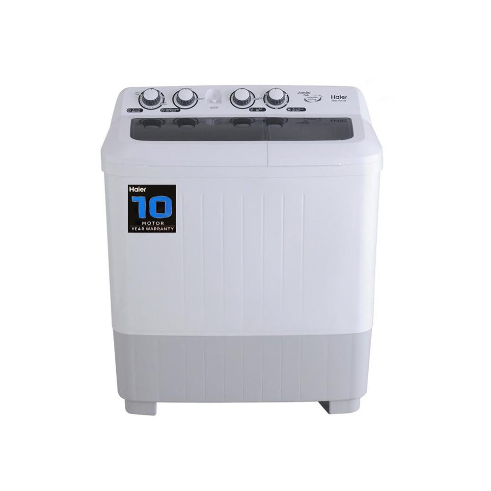 Haier Washing Machine HWM-T100 OX