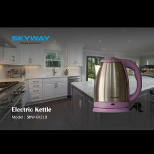 Skyway Kettle SKW EK-210