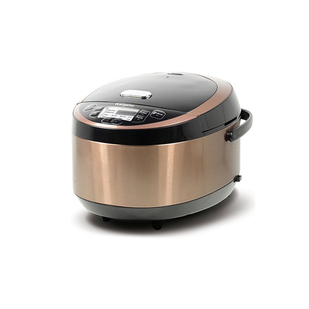 Kangaroo  Rice cooker KG566 (Digital)