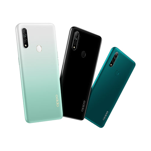 Oppo A31