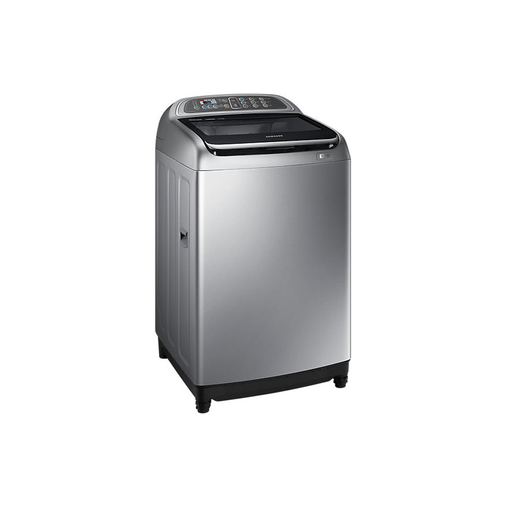 Samsung Washing Machine WA12J5710SG/ST