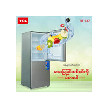 TCL Refrigerator TRF167